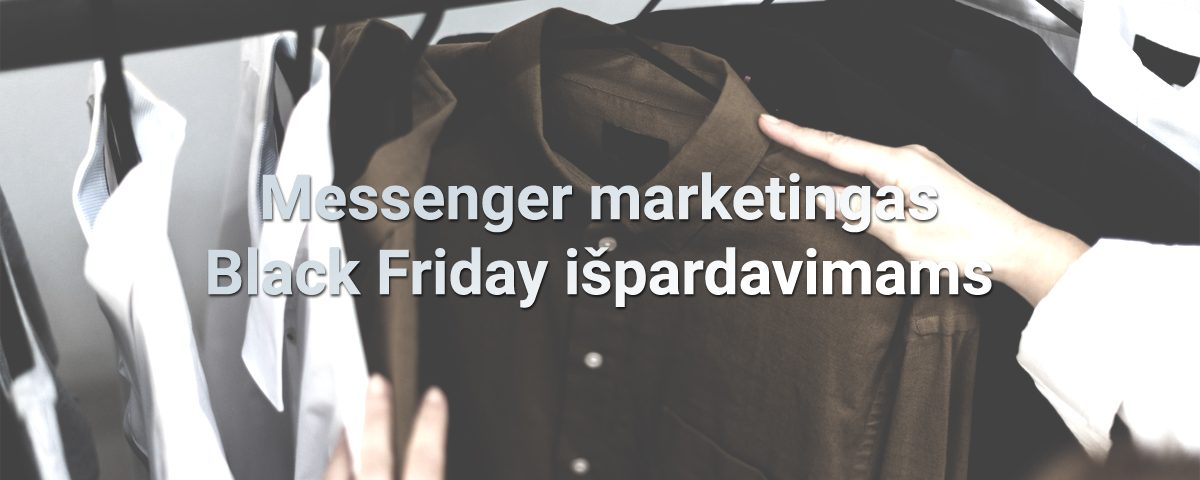 marketingas black friday