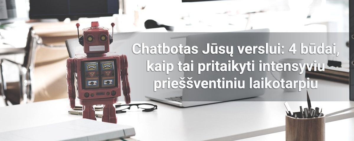 chatbotas