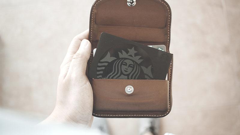 Starbucks lojalumo programa