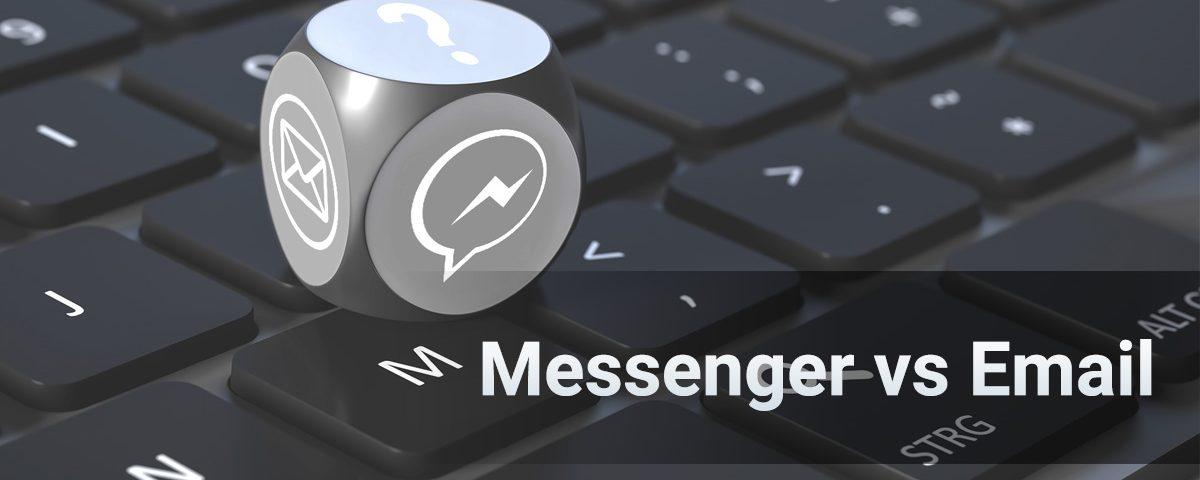 Messenger marketingas