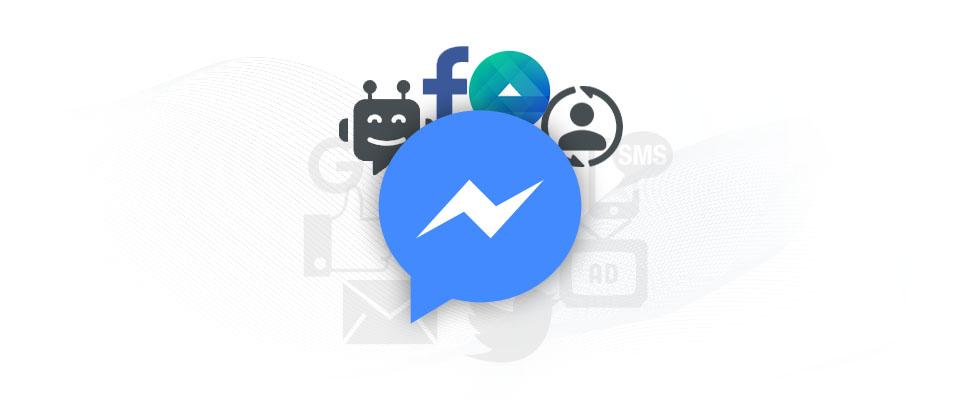 Messenger reklamos kanalas