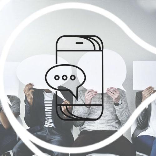 Messenger marketingo paslaugos